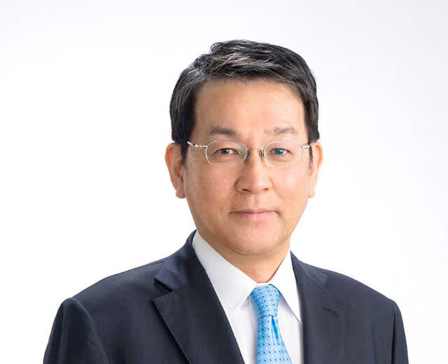 东京国际大堀医院 院长 大堀 理 医学博士