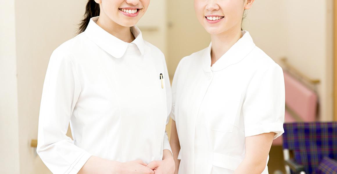 東京国際大堀病院の看護部のご紹介