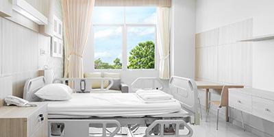 東京国際大堀病院の入院、お見舞い、面会についてはこちら