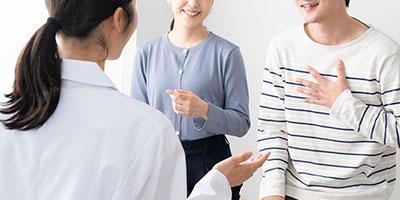 東京国際大堀病院の医療相談室のご紹介