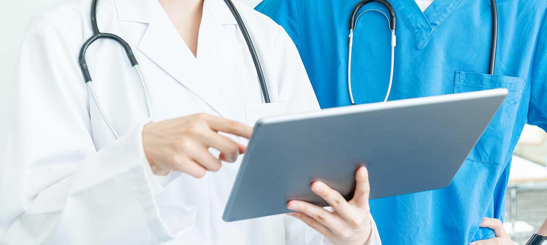東京国際大堀病院の無料ネット診療で相談する