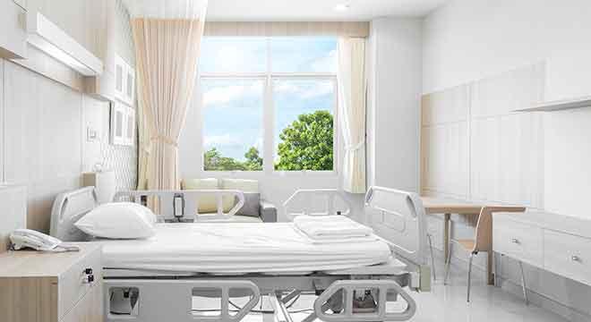 東京国際大堀病院への入院の準備について