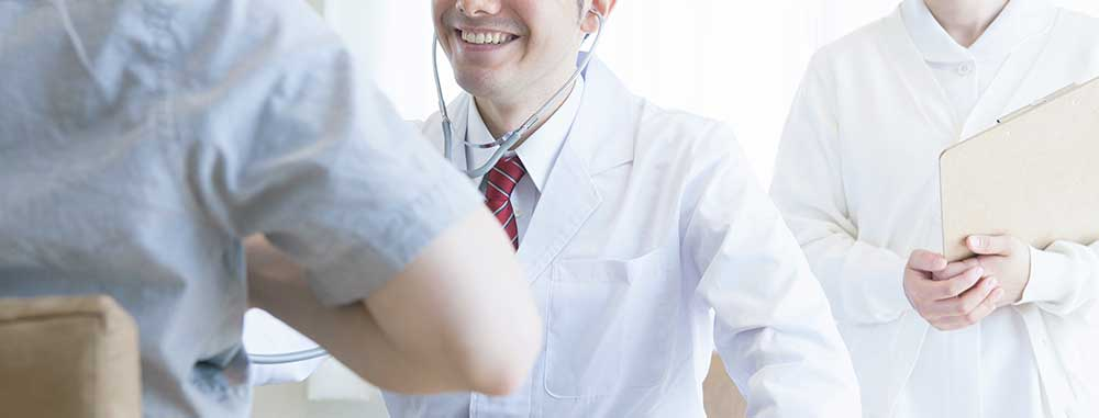 東京国際大堀病院の医師の求人情報