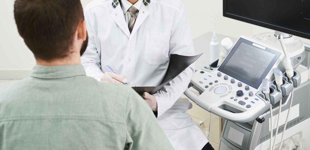 三鷹市前立腺がん検診
