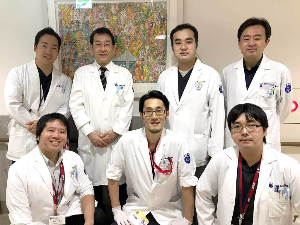 東京国際大堀病院 News Letter, VOL No.5