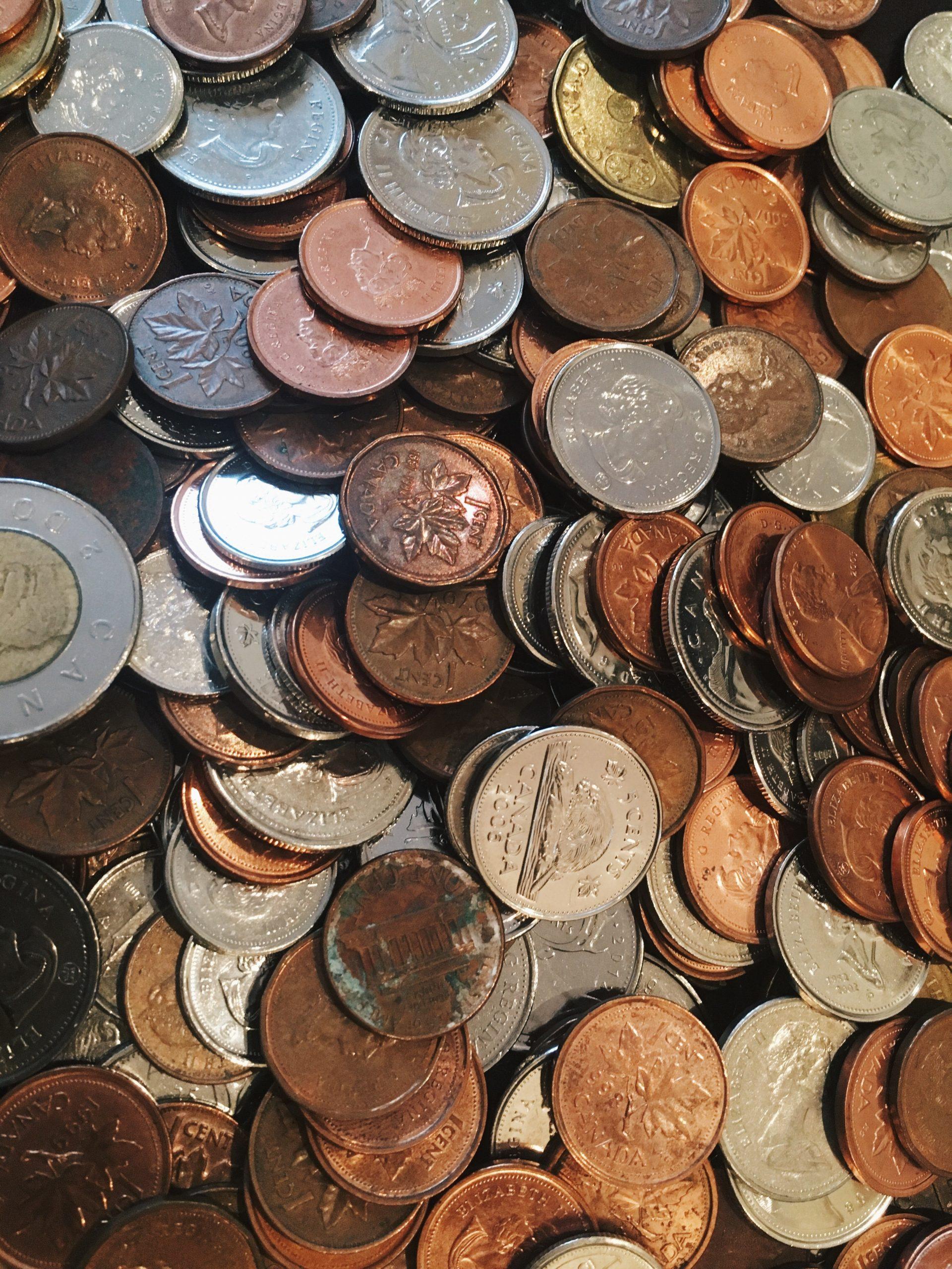 米国:お金の経験3