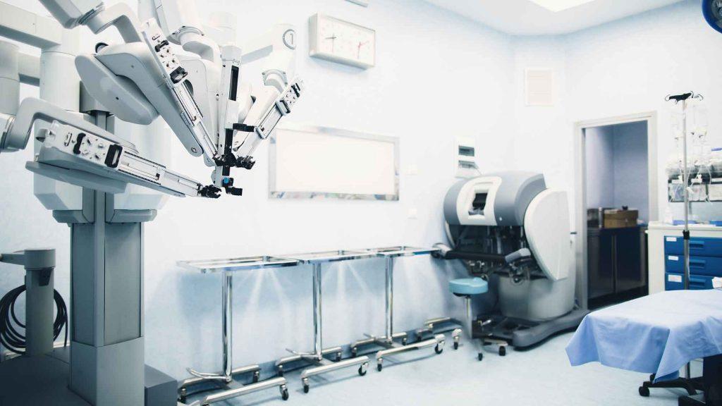 ロボット支援前立腺全摘手術を受け退院される方へ