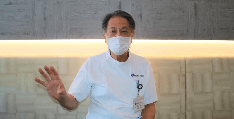 医療維新(連載記事)/M3.com/井坂惠⼀医師インタビューVol.1 ロボット⼿術は患者にも術者にも「やさしい」