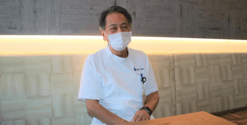 医療維新(連載記事)/M3.com/井坂惠⼀医師インタビューVol.2 婦⼈科初のライセンス取得、意外と患者に受け⼊れられた