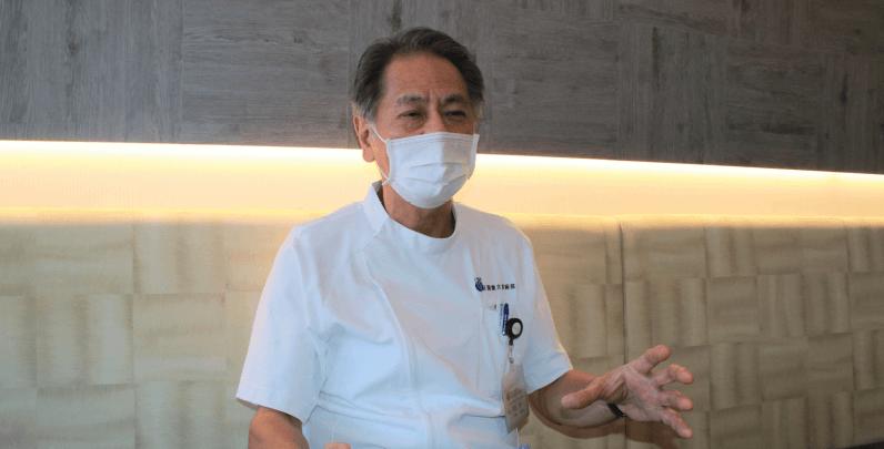 医療維新(連載記事)/M3.com/井坂惠⼀医師インタビューVol.3 ダヴィンチの遠隔活⽤、まずは指導から